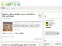 TreffpunktEnergie.at  ::  DerBlog